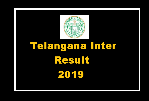 TS Inter Result 2019: Result Awaited by More than 9 Lakh Students
