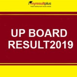 Up Board 12th 10th Result 2019 Declared @upresults nic in: Results