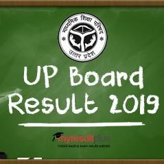 Up Board Result 2019 Upmsp Class 12th Intermediate Results
