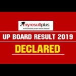 UP Board Result 2019: Read Gautam Raghuvanshi's Success Story, CM Yogi Congratulates