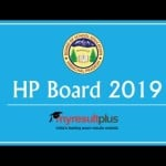 HPBOSE 10th Result 2019 To Be Declared Today, Confirmed