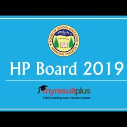 HPBOSE 10th Result 2019: How to Download Marksheet