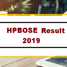 HPBOSE 10th Result 2019 Awaited by More Than 1 Lakh Students