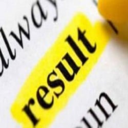 UPNHM CHO Result 2019 Declared, Simple Steps to Check