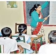 No Action Will Be Taken on Teachers for Poor Exam Results, New Experiment Will Be Done For Students