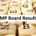 Live Update: MP Board Result 2019 Declared