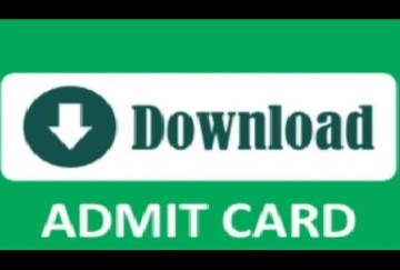 Rajasthan BSTC 2019 Admit Card Released, Download Here