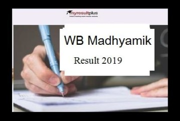 West Bengal Madhyamik Class 10 Result 2019 To Release On May 21