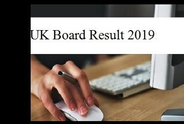UK Board Result 2019 To Be Declared Tomorrow