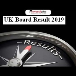 UK Board Result 2019 To Be Declared Shortly