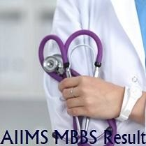 Live Updates: AIIMS MBBS Result 2019 Declared, Check your Scorecard