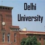 Delhi University Admission has become a Challenge for the UP Board Students