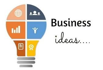 List of 6 Business Ideas with Big Potential, Know How MSME Can Help you Start your Own Start-up