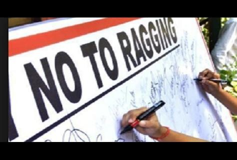 College Admission: Anti Ragging Undertaking Must For Students