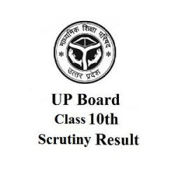 Up Board Class 10th Scrutiny Result 2019 Declared, Know How