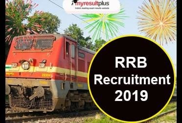 RRB JE CBT II Exam Update 2019: Check Syllabus and other Details