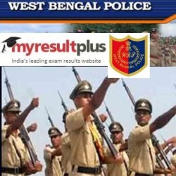 West Bengal Police Recruitment 2019 For 668 Sub Inspector