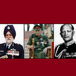 Independence Day 2019: These 3 People Held the Highest Ranks in the Indian Armed Forces