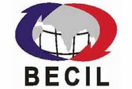 BECIL Recruitment 2019 For 25 Monitor Posts Conclude Tomorrow