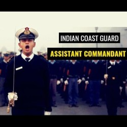 Indian Coast Guard Assistant Commandant Recruitment 2019: Selection List for Group 6 to 9 Released