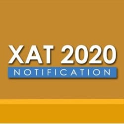 It's Time to Apply for XAT 2020, Registration Opens