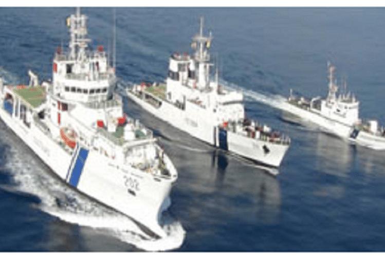 Indian Coast Guard Yantrik Exam In September, Check The ...