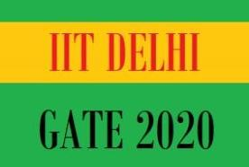 GATE 2020: Application to Begin Soon, Check Exam Dates and Pattern Here