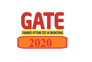 GATE 2020 Form Correction Window to Open Tomorrow, Apply till November 14
