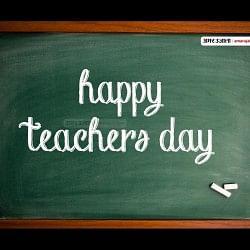 Happy Teachers Day, 10 Inspiring Teachers Day Quotes