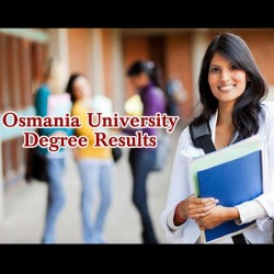 Osmania University LLB, LLM Results Out, Steps to Download Here