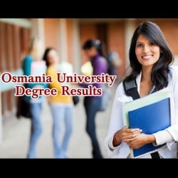 Osmania University Result 2019 Declared, Check Steps to Download