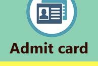 RSMSSB JSA Admit Card 2019 Issued, Simple Steps to Download