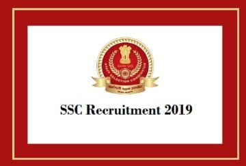 SSC Concluding Recruitment Process of Sub Inspectors (CAPFs) Post Today, Apply Now
