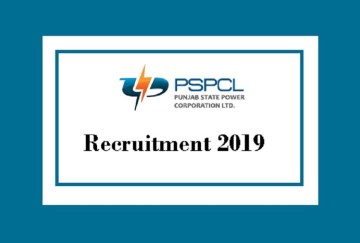 PSPCL Assistant Engineer Recruitment 2019: Application Window Re-opens, Check Details & Apply Now