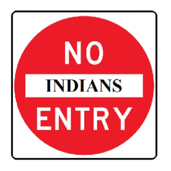 Indian? Sorry Not Allowed In India, Check Out These Places in India Where You are Not Allowed