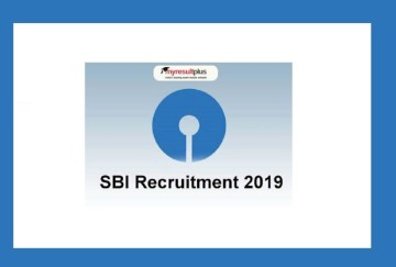 SBI Re-opens Application Process for Specialist Cadre Officer Post, Apply till October 31