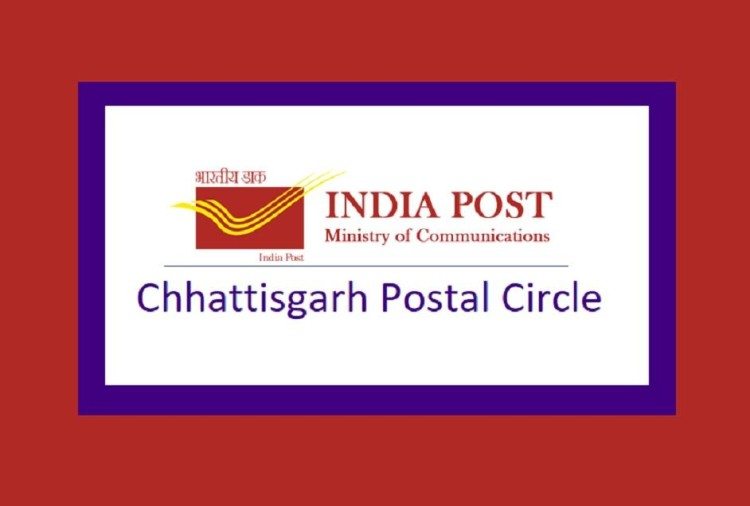 Jobs in Chhattisgarh Postal Circle for GDS, Application Process Date Extended Upto April 10 for 1137 Posts, 10th Pass can Apply