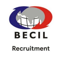 BECIL Invites Applications Till Tomorrow for Research Assistant and Pharmacist Posts, Check Details