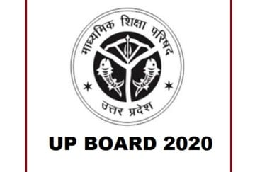 UP Board Result 2020 Declared, 10th & 12th Toppers are From Same District