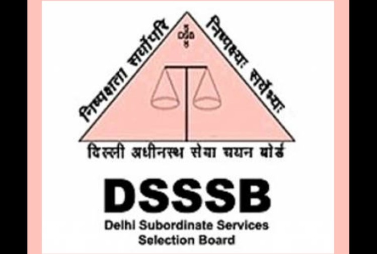 DSSSB Begins Application Process for 710 PGT Teacher & EVGC Posts, Know How to Apply