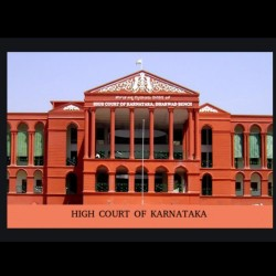 Karnataka High Court To Recruit Oath Commissioners, Selection will be Based on Interview