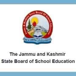 JKBOSE Class 11 Jammu Result 2019 Declared, Check Now