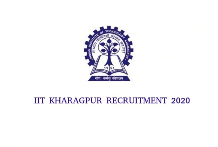 IIT Kharagpur Engineering Manager Recruitment 2020: Last Date in December, Selection Through Interview