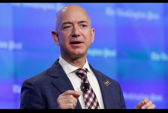 Jeff Bezos Success Story: Check Out These Interesting Things About the CEO of Amazon