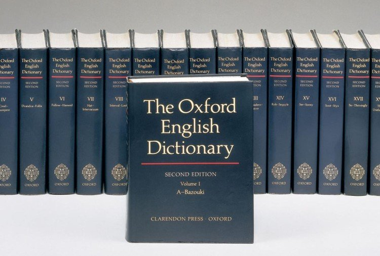 Check Out the List of These Interesting Hindi Words Added Recently to Oxford Dictionary