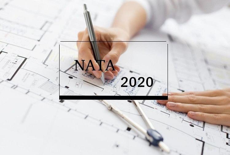 NATA 2020: Correction Window Facility Begins Today, Check Procedure