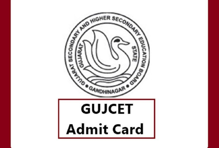GUJCET 2020 Admit Card Soon, Check Steps to Download Here