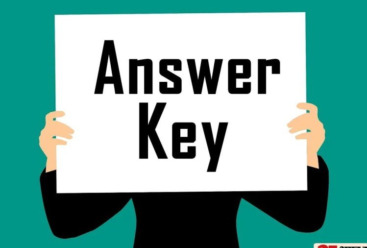 CUCET 2020 Final Answer Key, Download Here