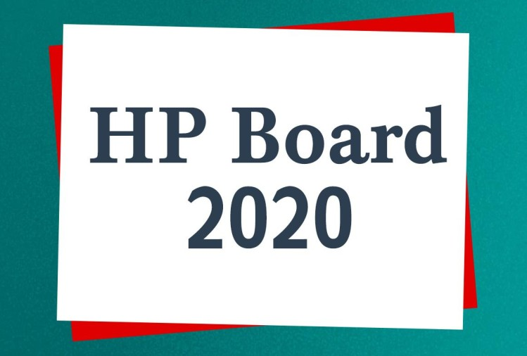 HPBOSE 10th 12th Result 2020: Latest Update Here