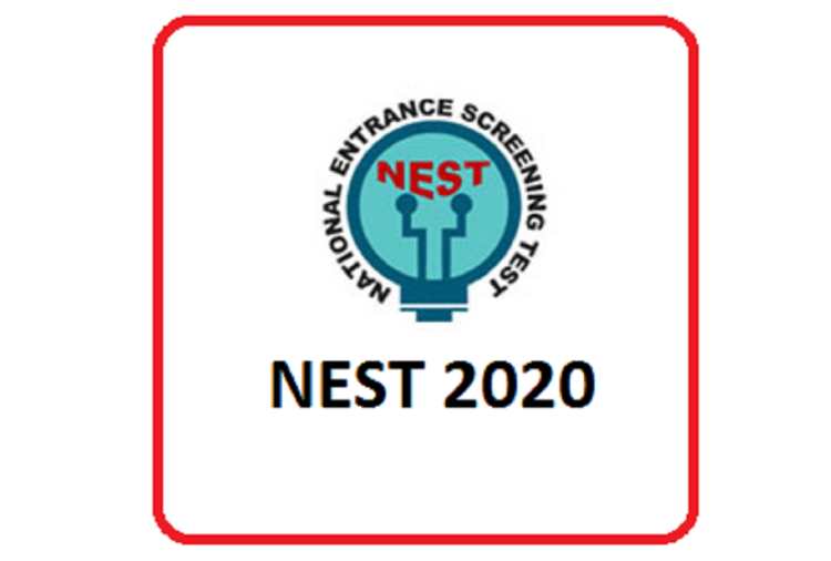 Prepare Yourself Better by Keeping Update on This Latest NEST 2020 Exam Pattern